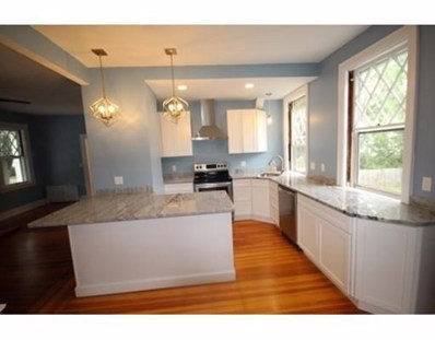 6 Cottage  Street, Warren, RI 02885 - #: 72405616