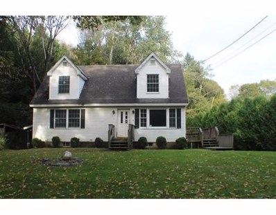 570 Dingle Rd, Worthington, MA 01098 - #: 72405621