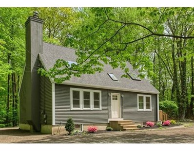 47 West St, Pepperell, MA 01463 - #: 72405627