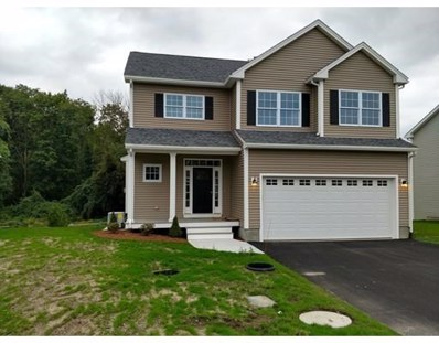 14 Palmer River Road, Seekonk, MA 02771 - #: 72405630