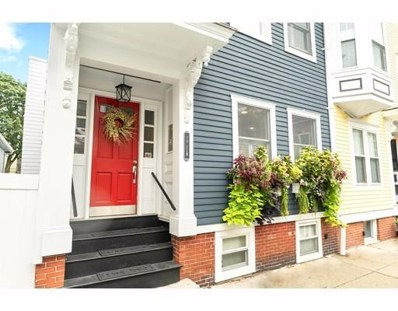 19 Elm Street UNIT 1, Boston, MA 02129 - #: 72405644