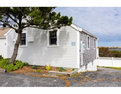 471 Shore Road UNIT 24, Truro, MA 02666 - #: 72405654