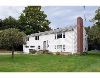 10 Bellwood Way, Framingham, MA 01701 - #: 72405656