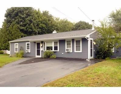 101 Hogg Memorial Dr, Whitman, MA 02382 - #: 72405662