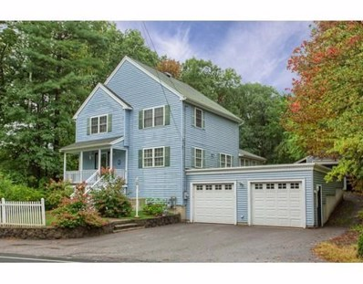 107 Lakeview Ave, Tyngsborough, MA 01879 - #: 72405685