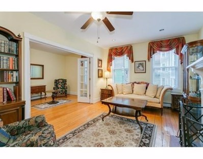 48 Pleasant Street UNIT 1, Boston, MA 02129 - #: 72405698