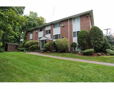 61 Fairmount Street UNIT 21, Marlborough, MA 01752 - #: 72405699