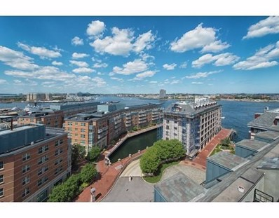 357 Commercial St UNIT 809, Boston, MA 02109 - #: 72405700