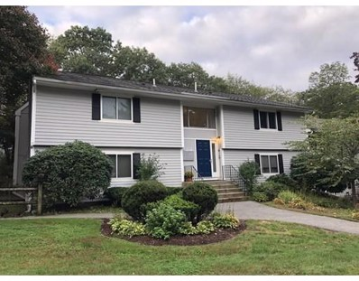 10 Beals Cove Road UNIT D, Hingham, MA 02043 - #: 72405704