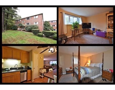 131 Creek Street UNIT 3, Wrentham, MA 02093 - #: 72405707