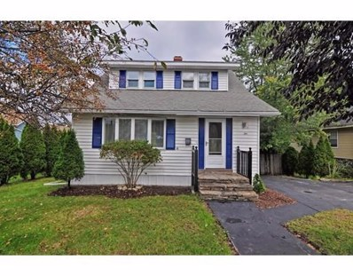 10 Blue Bell Road, Worcester, MA 01606 - #: 72405720