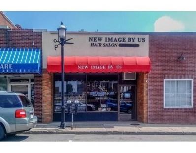 78 Main Street, Gardner, MA 01440 - #: 72405725