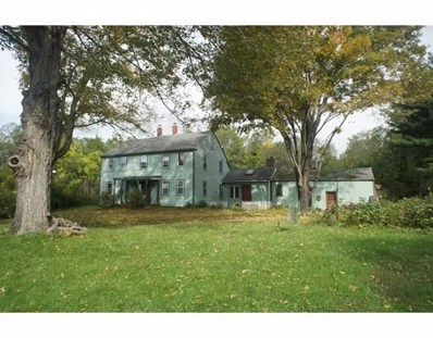 10 Lakeshore Dr, West Brookfield, MA 01585 - #: 72405752