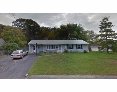 359 Mount Fair Circle, Swansea, MA 02777 - #: 72405760