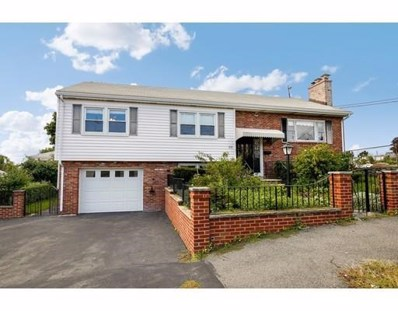 50 Patriot Pkwy, Revere, MA 02151 - #: 72405761