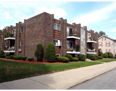 37 South Street UNIT 20, Medford, MA 02155 - #: 72405766