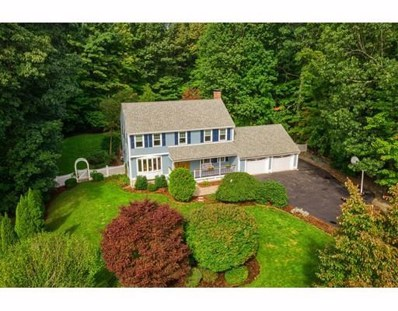 9 Orion Road, Pepperell, MA 01463 - #: 72405767
