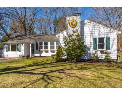 167 Pond St, Sharon, MA 02067 - #: 72405789
