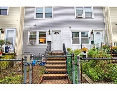 12 Sudan St UNIT C, Boston, MA 02125 - #: 72405805