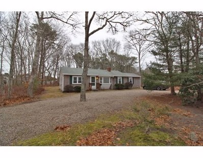 71 Evergreen St, Yarmouth, MA 02664 - #: 72405890