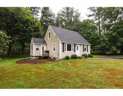 91 Plain St, Norton, MA 02766 - #: 72405894
