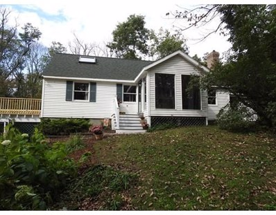 351 Andover Street, Georgetown, MA 01833 - #: 72405942