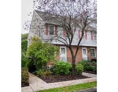 91 Grew Ave UNIT B, Boston, MA 02131 - #: 72405952