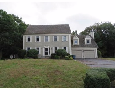 192 Fairways Edge Dr, Marshfield, MA 02050 - #: 72405963