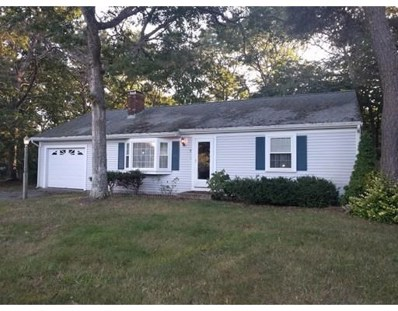 7 Spinning Brook, Yarmouth, MA 02664 - #: 72405970