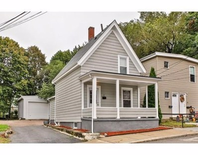 26 Chittick Rd, Boston, MA 02136 - #: 72405977