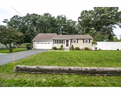 512 Pleasant St, Franklin, MA 02038 - #: 72405981