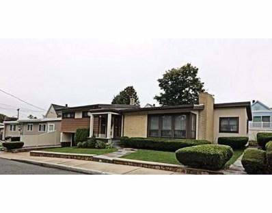 14 Amelia Avenue, Winthrop, MA 02152 - #: 72405996