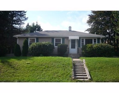 25 Wedgewood Rd, Worcester, MA 01602 - #: 72406004