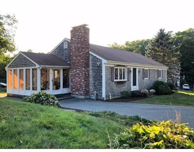 50 Birch Ave, Plymouth, MA 02360 - #: 72406009