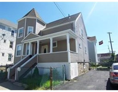 144 Church St, New Bedford, MA 02745 - #: 72406046