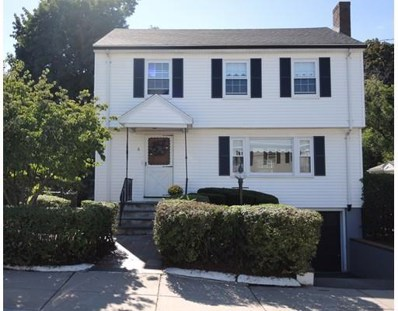 6 Keenan Road, Boston, MA 02135 - #: 72406067