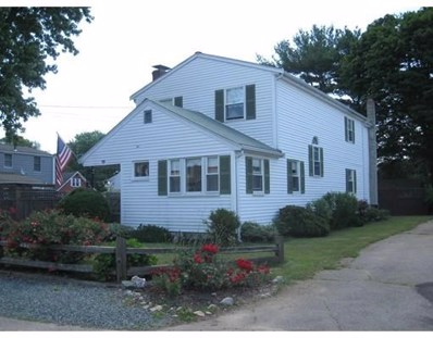 70 Standish St, Weymouth, MA 02191 - #: 72406071