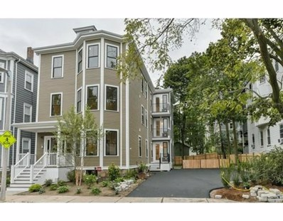 60 Carolina Ave UNIT 3, Boston, MA 02130 - #: 72406084