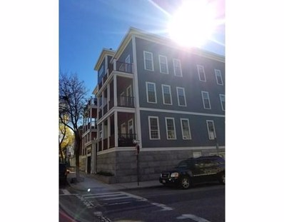 361 W 4TH St UNIT 5, Boston, MA 02127 - #: 72406101