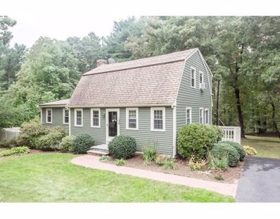 100 Bayberry Circle, Bridgewater, MA 02324 - #: 72406111