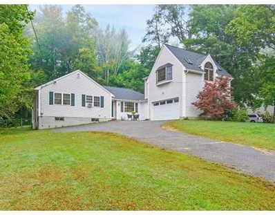 13 Blueberry Ln, Sturbridge, MA 01566 - #: 72406118