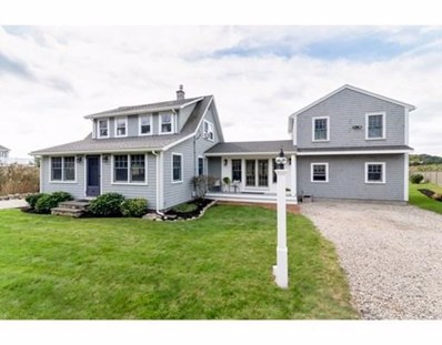 14 Peggotty Beach Rd, Scituate, MA 02066 - #: 72406125