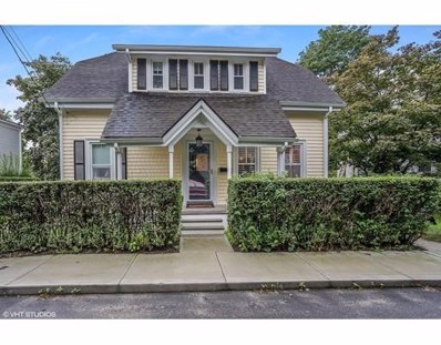 6 Stoddard St, Plymouth, MA 02360 - #: 72406158