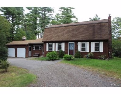 118 Rocky Meadow St, Middleboro, MA 02346 - #: 72406161