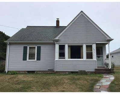 126 Pitman St, New Bedford, MA 02746 - #: 72406163
