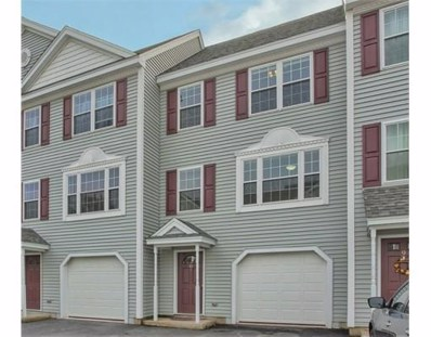 11 Bandon Circle UNIT 11, Westford, MA 01886 - #: 72406198
