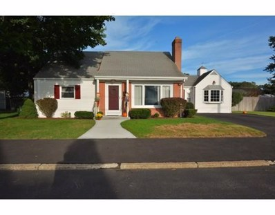 16 Windsor Ct, Pawtucket, RI 02861 - #: 72406199