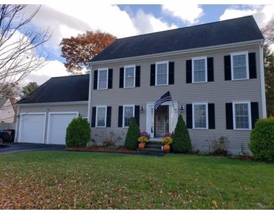 60 Fern Hollow Rd, Bridgewater, MA 02324 - #: 72406213