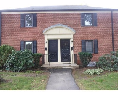 2 Pierce Road UNIT 2, Watertown, MA 02472 - #: 72406271