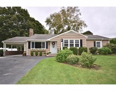 3 Kenneth St., Lakeville, MA 02347 - #: 72406292